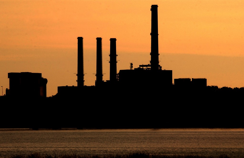 brayton1 1024x665 Fossil Fuel Power Plants Among Largest Greenhouse Gas Polluters in Massachusetts